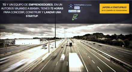 30 jóvenes españoles acuden a París a un encuentro de creación de empresas